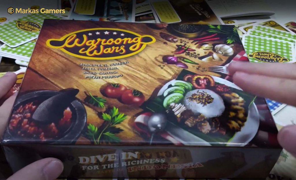 board game terbaru
