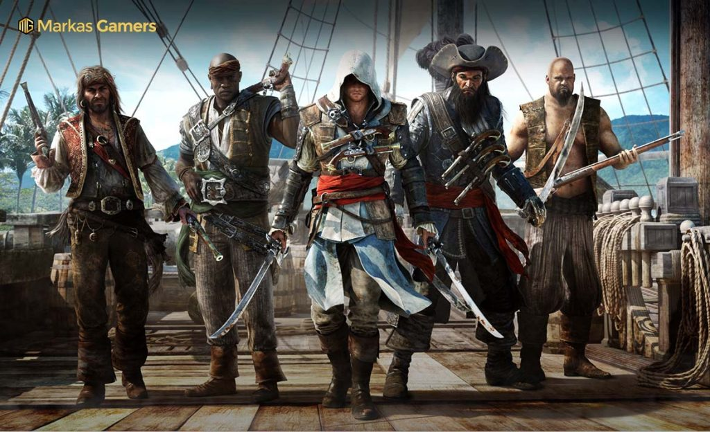 assassin game pc terbaik