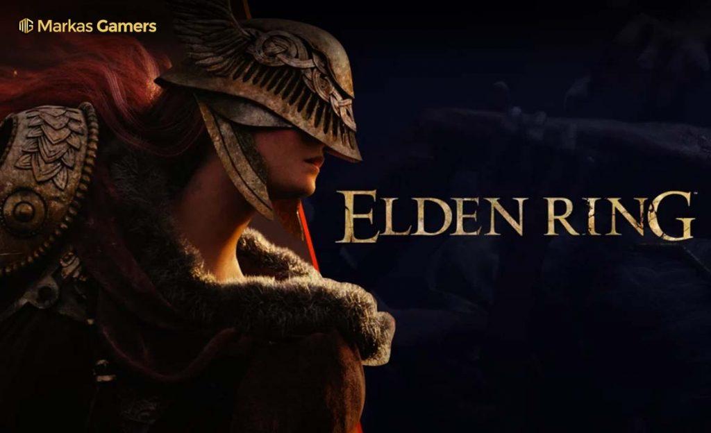 Permainan Elden Ring