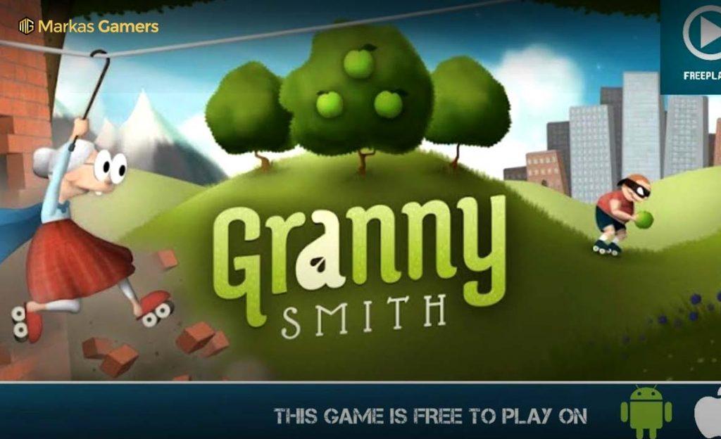 permainan nenek