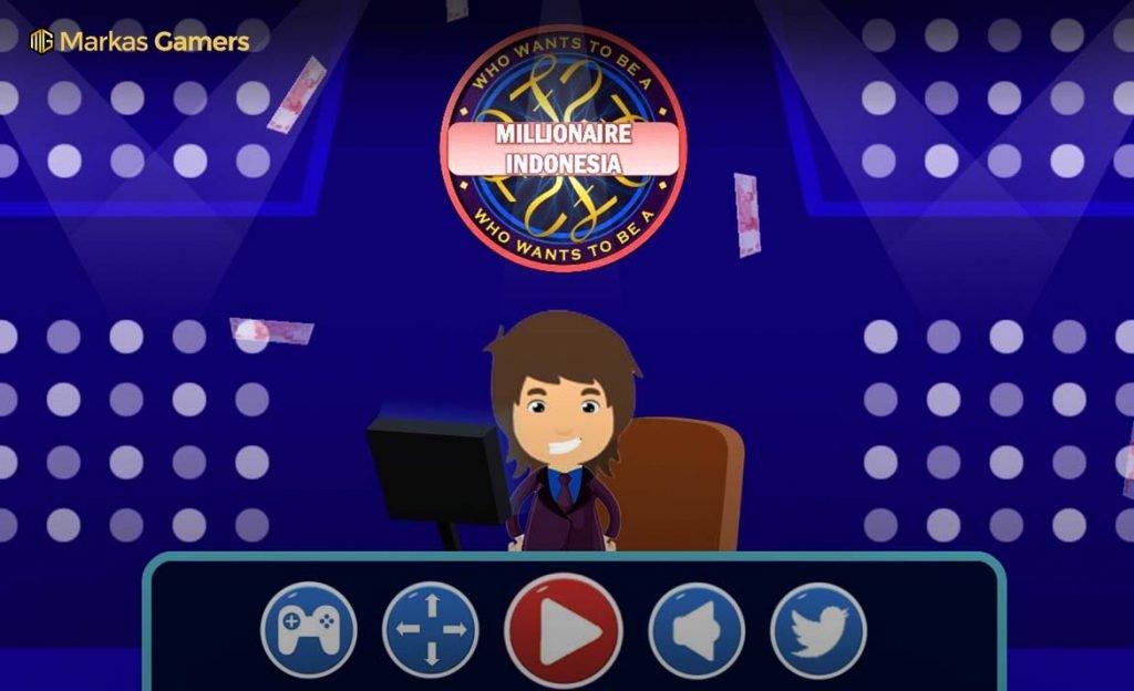 game kuis millionaire indonesia