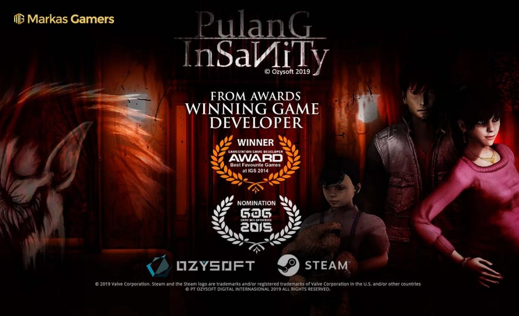 game insanity pc terbaru