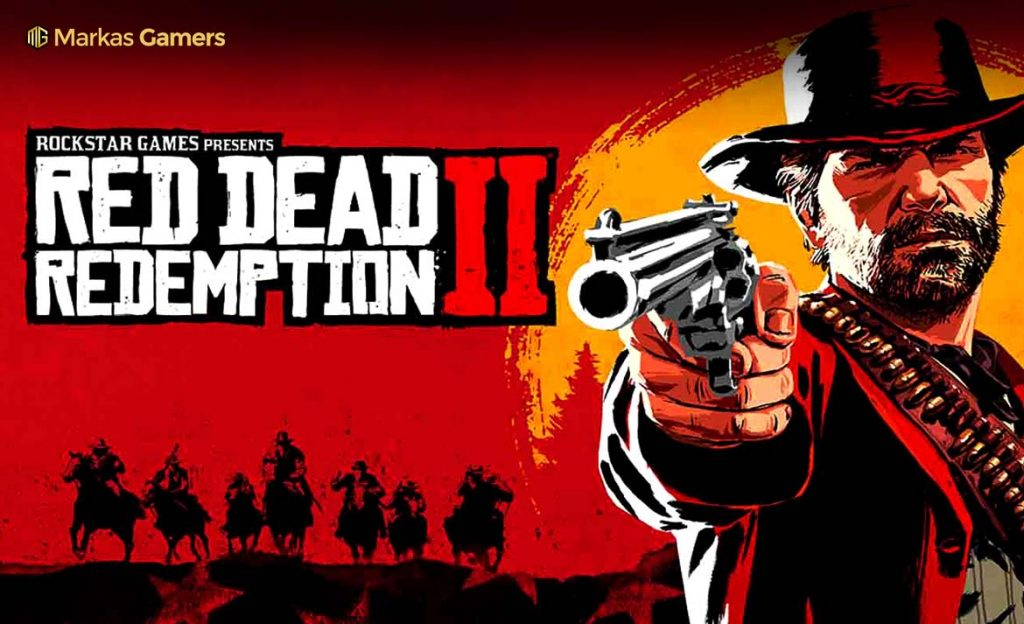 game terbaik red dead redemption ps4