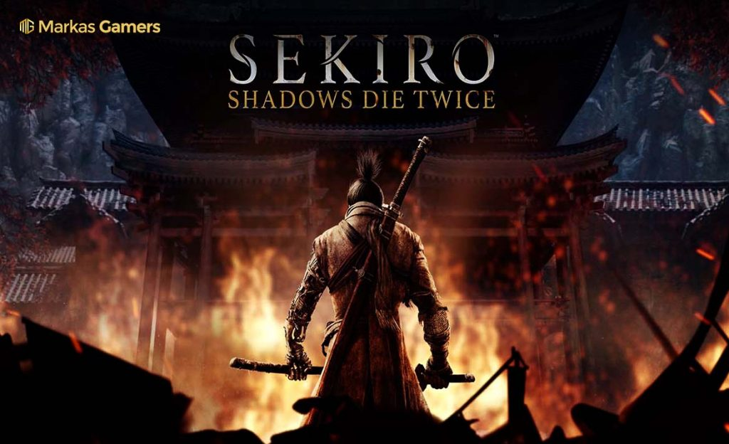 game sekiro