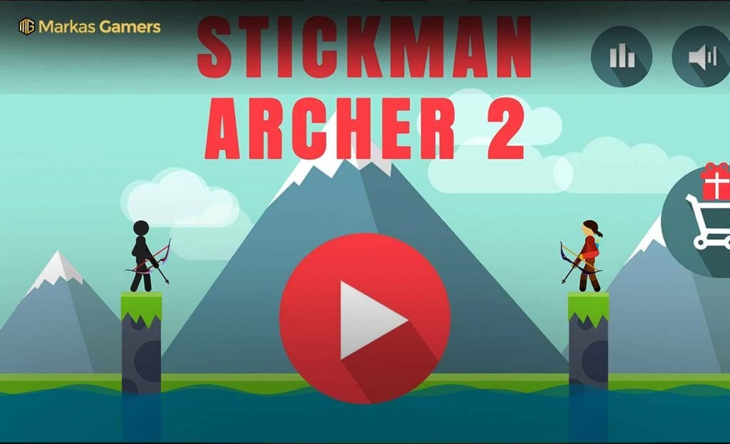 game stickman browser
