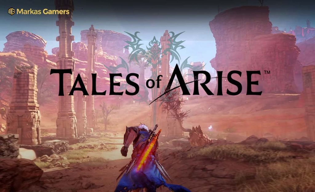 game pc tales of arise terbaru