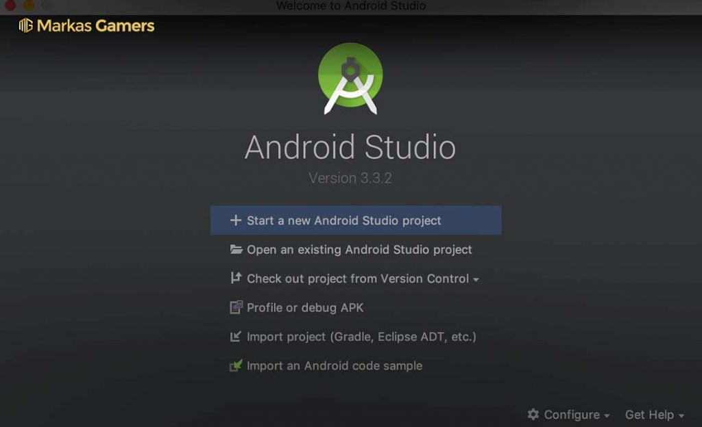 cara terbaik main game android di pc