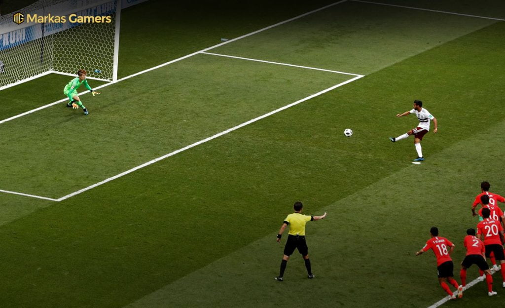 trik penalty bola