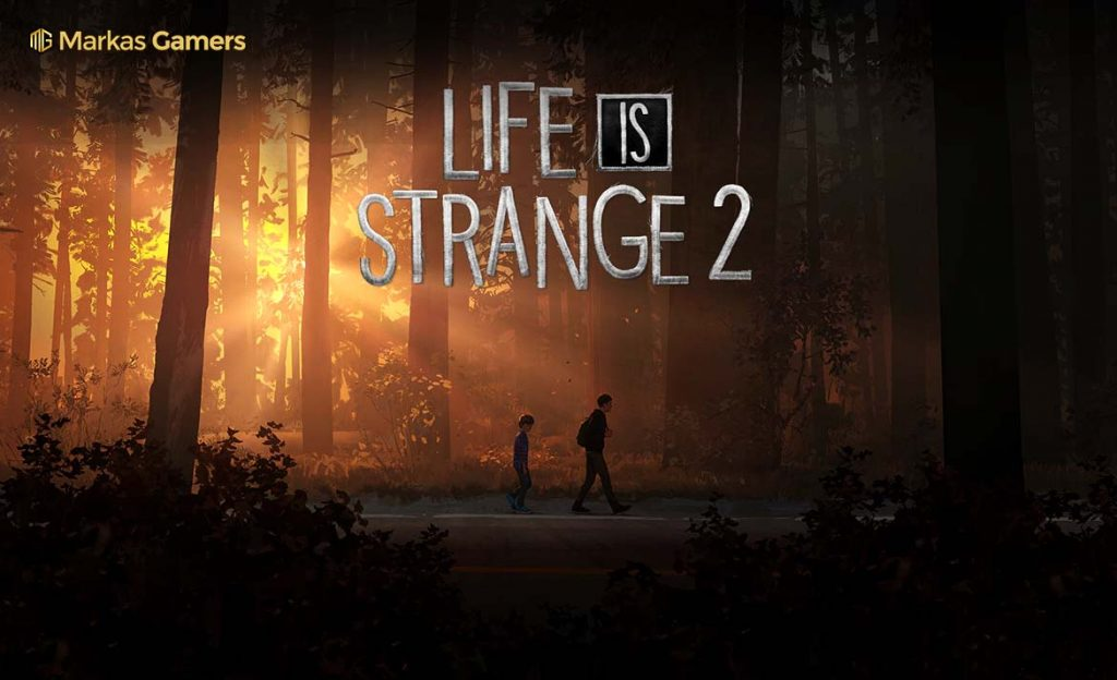 life is strange 2 pc terbaru