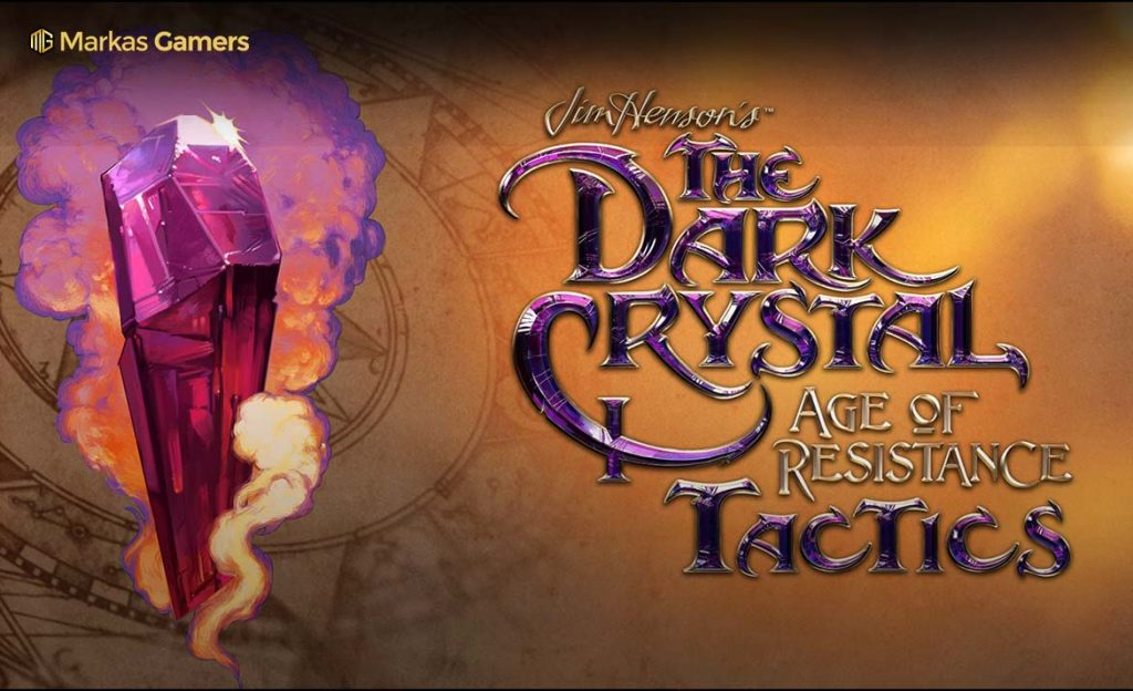 dark crystal pc