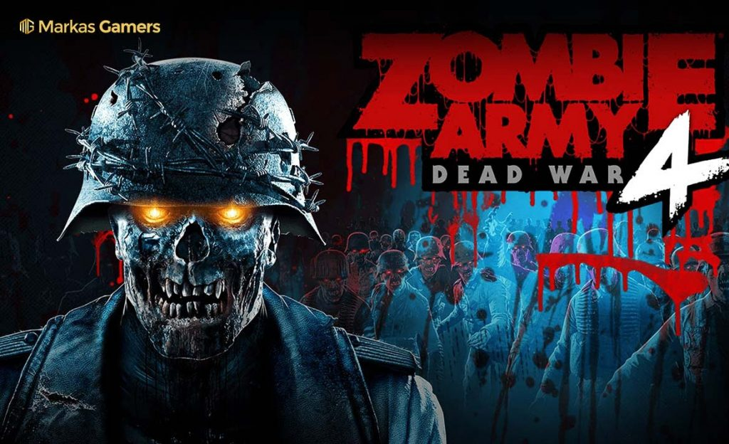 game zombie army pc