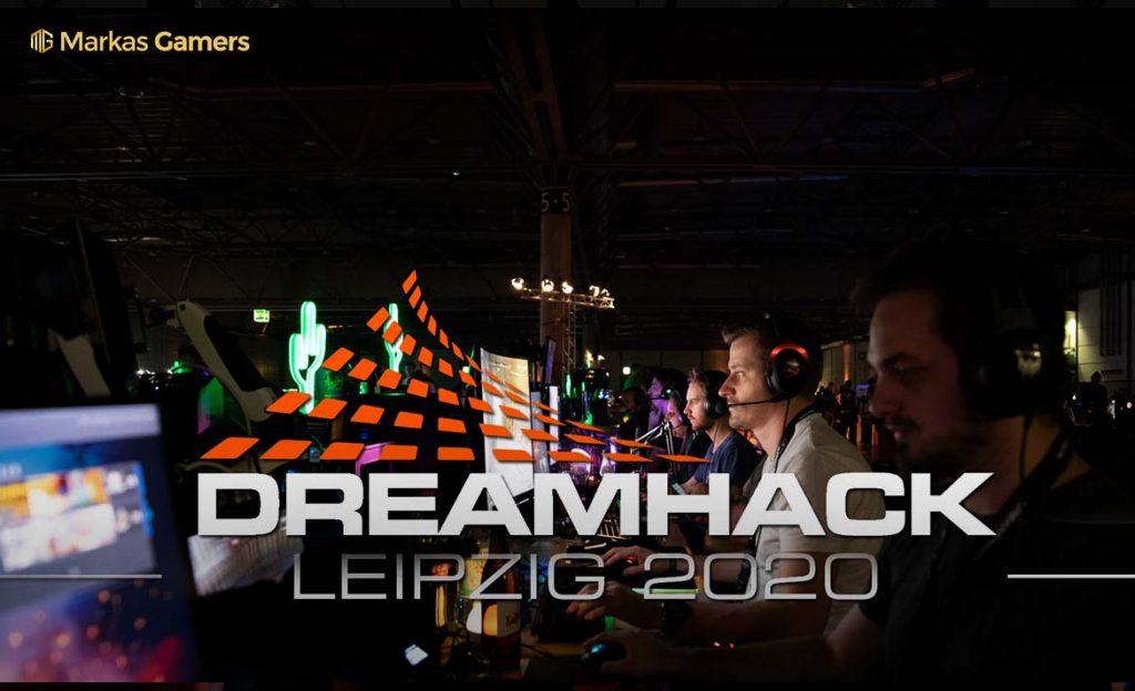 dreamhack esport international tournament
