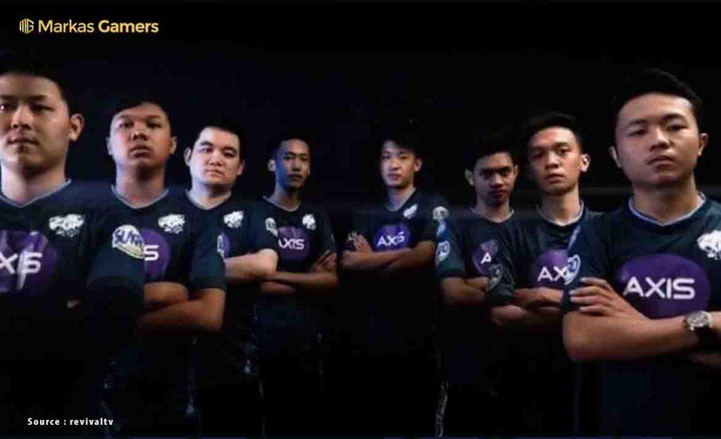 team evos esports