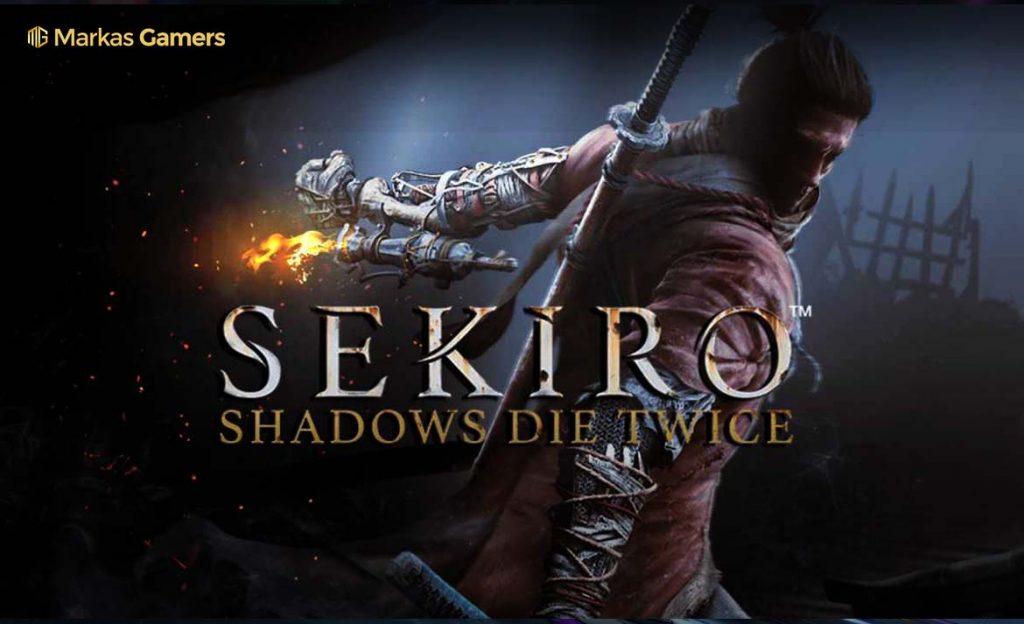 permainan sekiro shadows