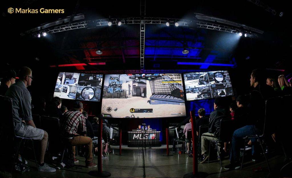MLG tournament