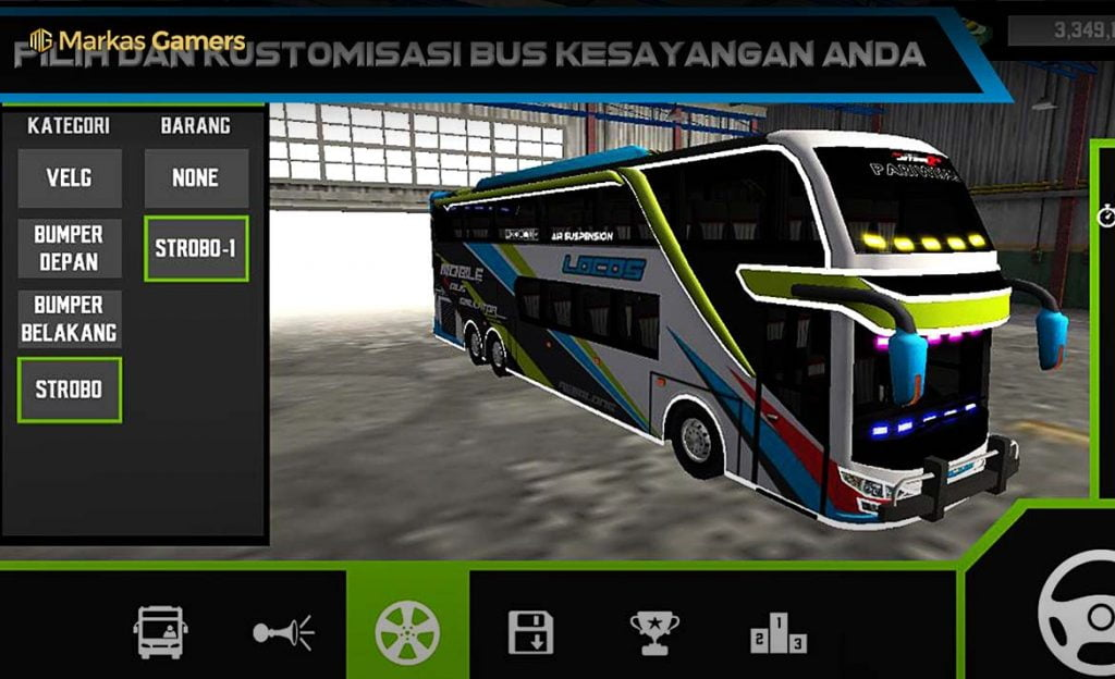 bus simulator terbaik