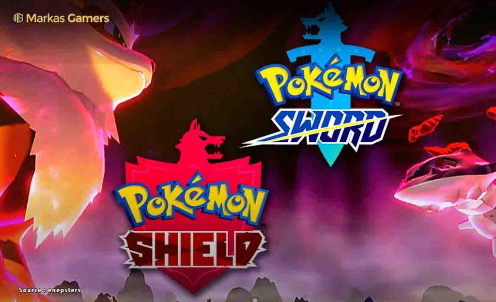 game pokemon nintendo