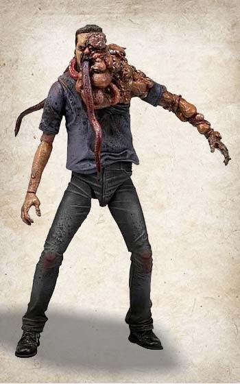 zombie smoker