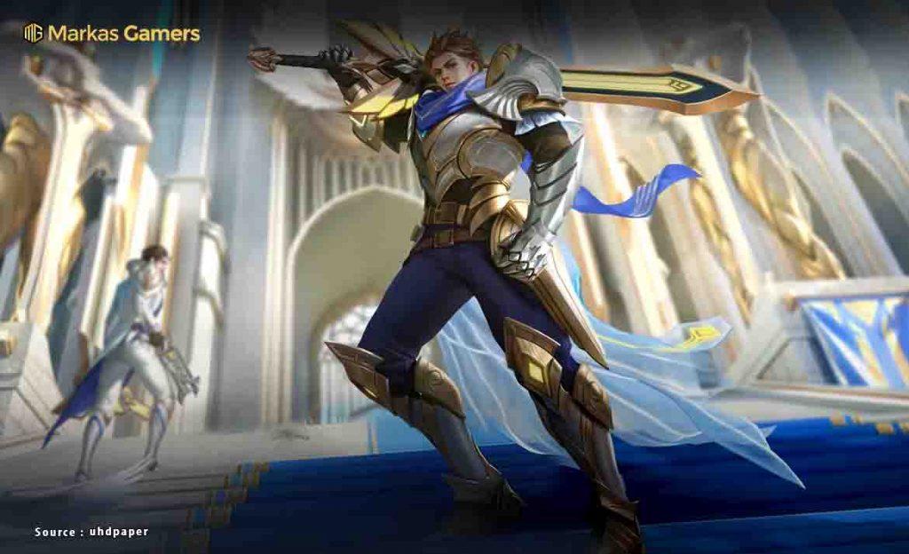 skin hero alucard mobile legend terbaru