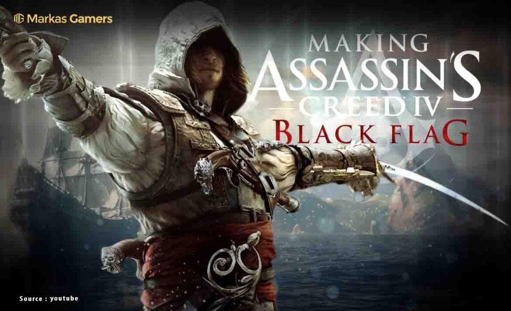 assassin's creed terbaik