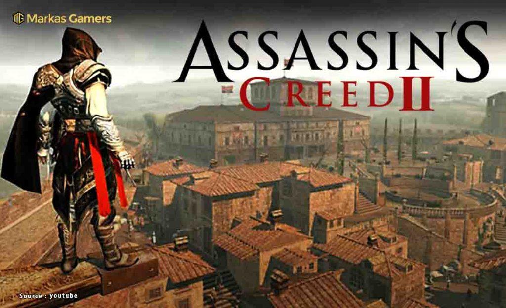 assassin's creed offline terbaik