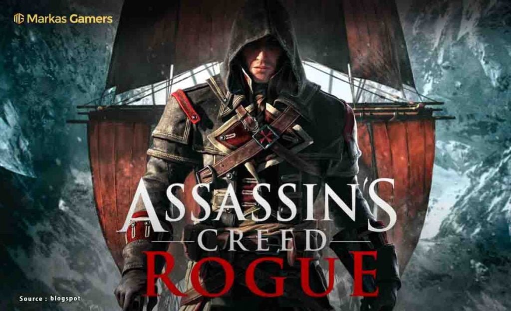 game assassin's creed