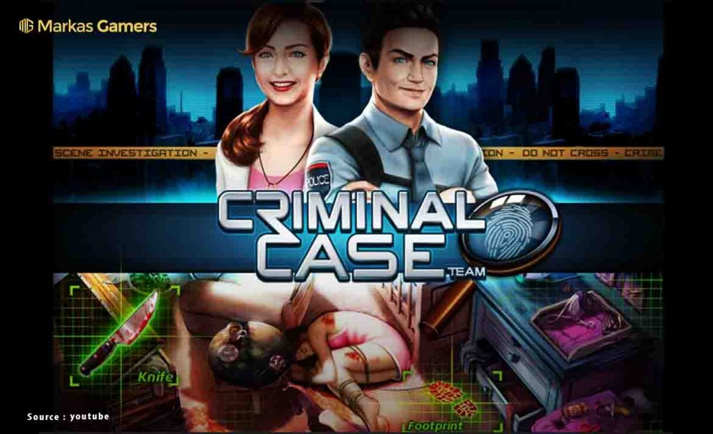 game detektif facebook