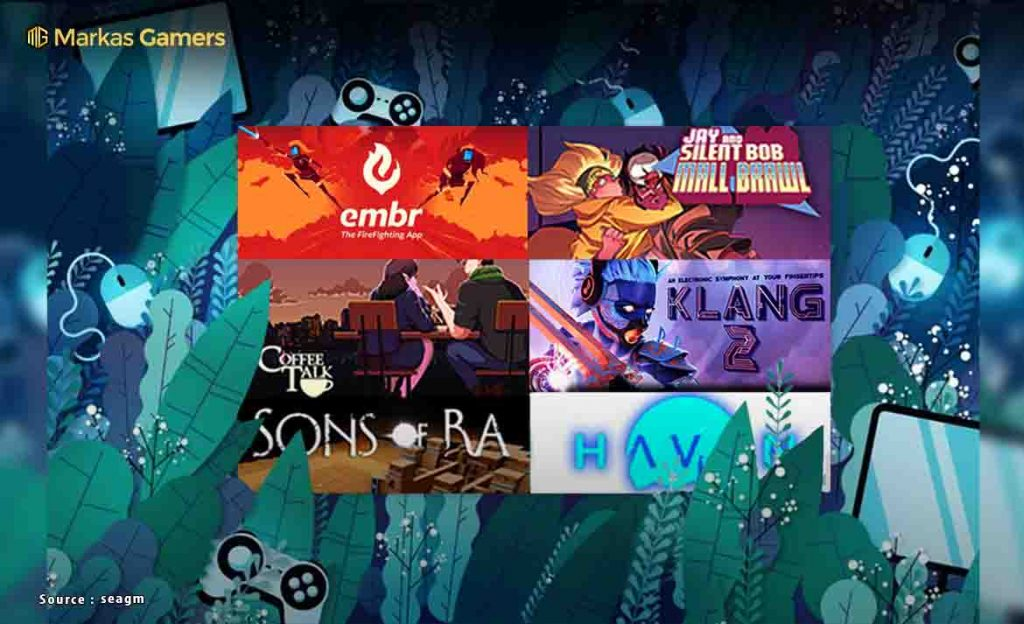 daftar game di steam game festival