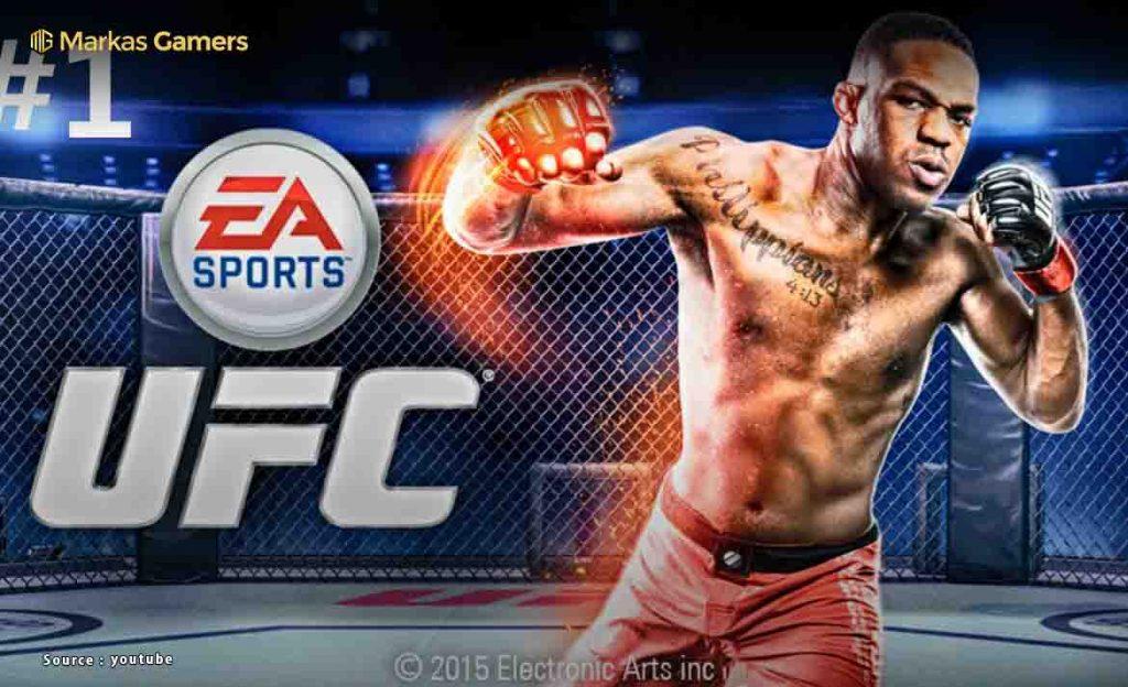 game UFC