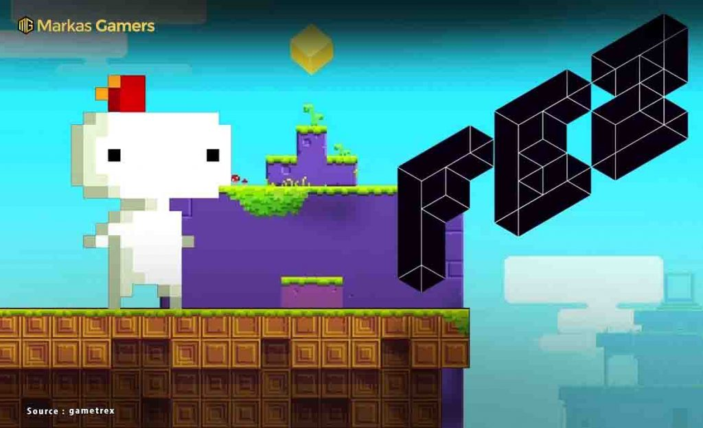 game indie 3d