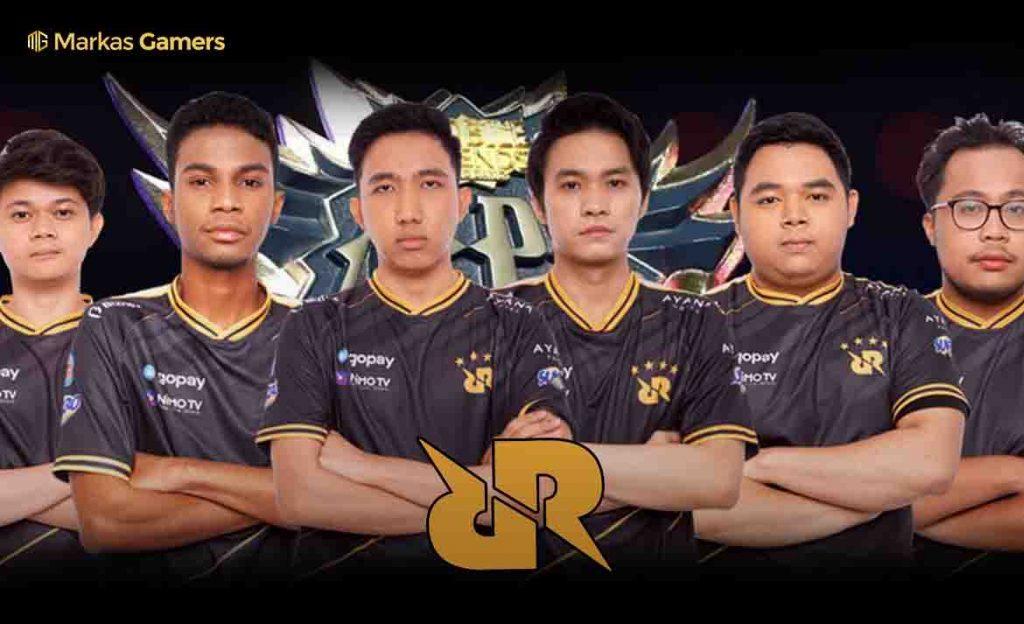 RRQ juara mpl season 5
