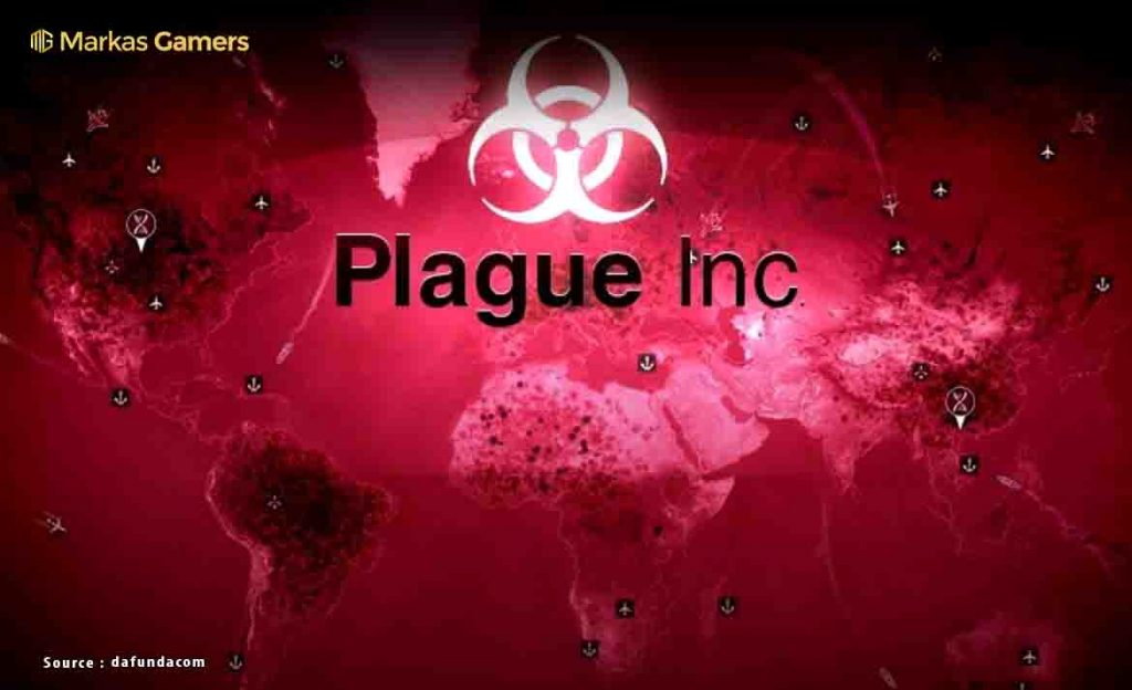 game plague inc