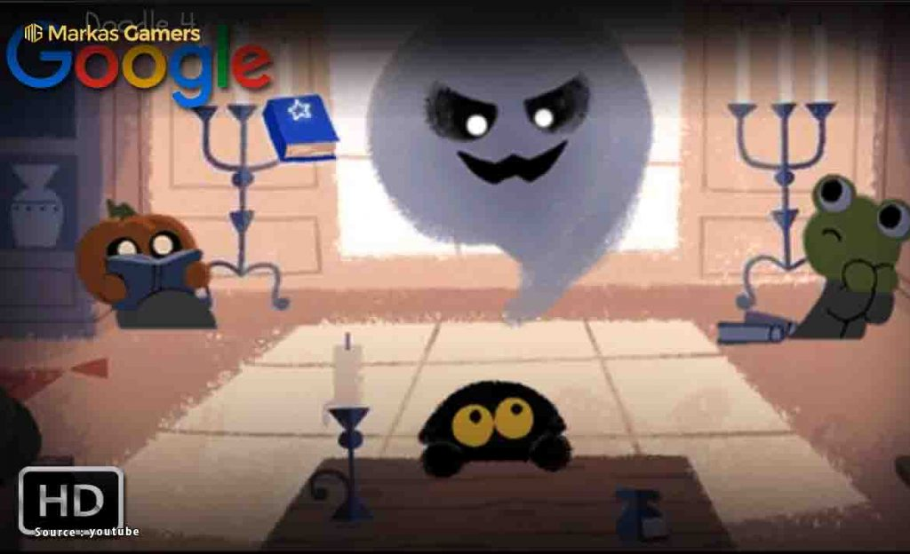 google game magic cat academy