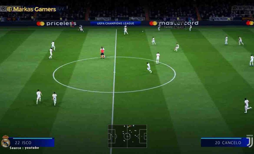 review fifa 20