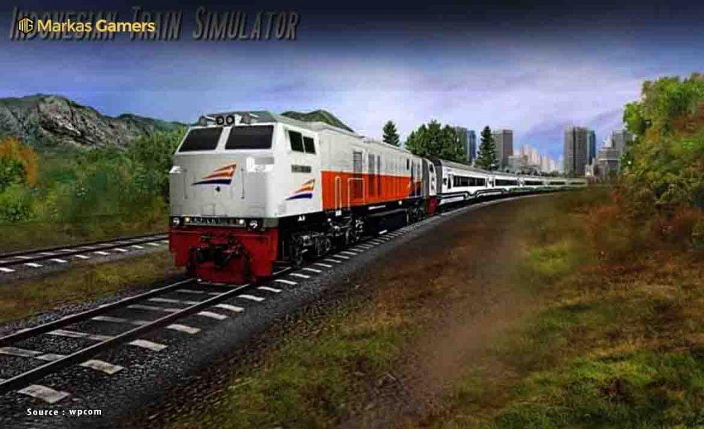 indonesia train simulator