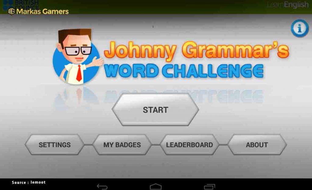 game bahasa inggris terbaik