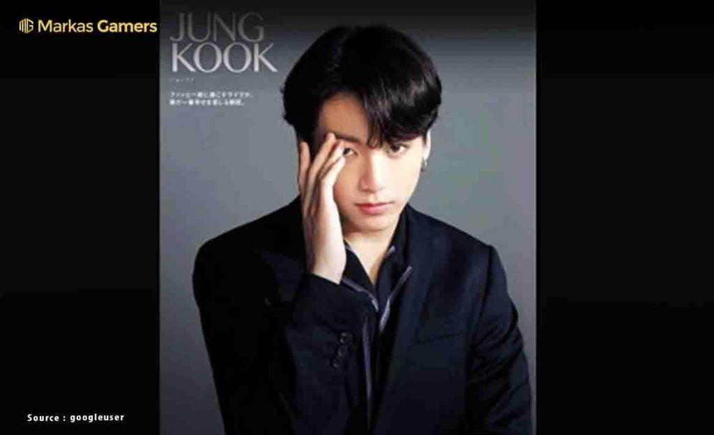 artis korea ganteng