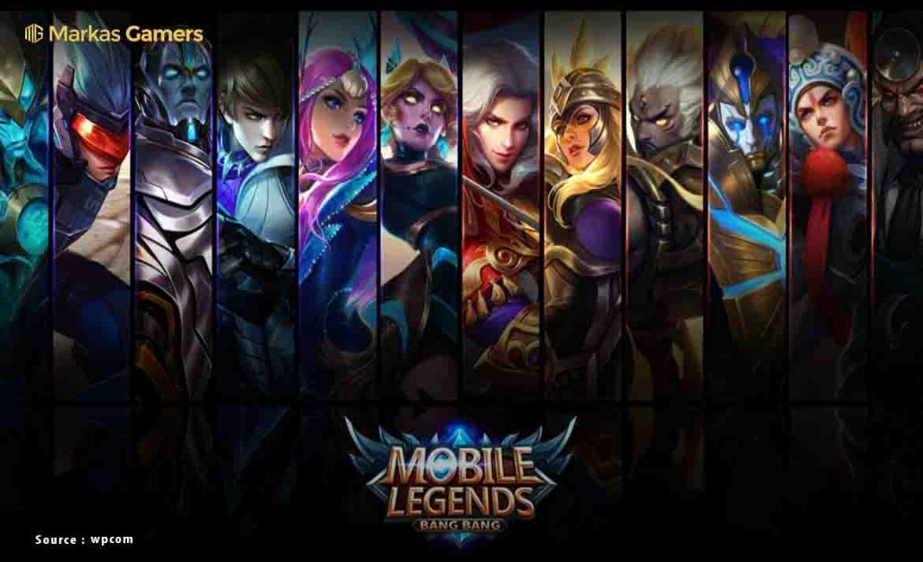 permainan mobile legends