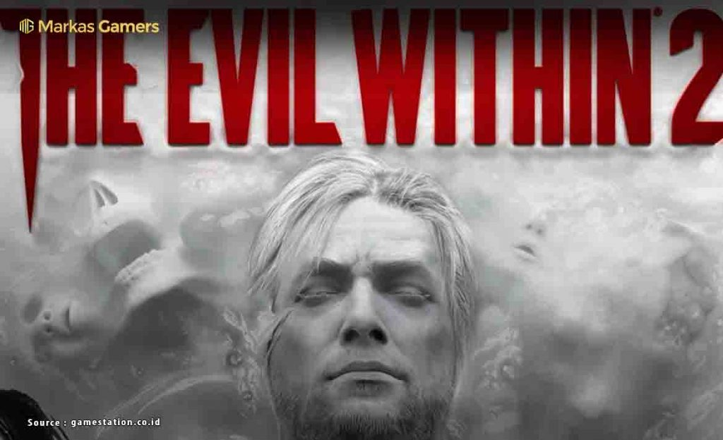 game pc terbaik the evil within