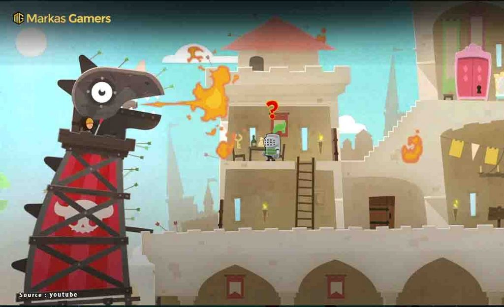 game tiny thief indie