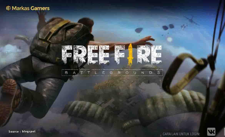 tips bermain free fire