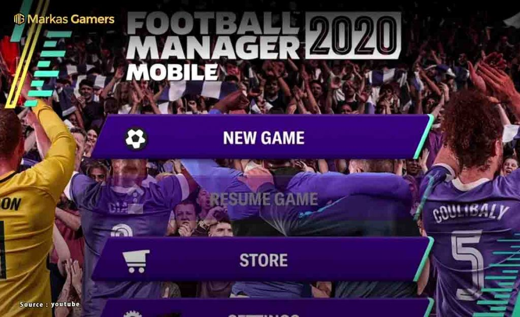 game bola android terbaru