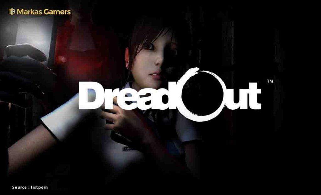 dreadout game horor pc terbaik