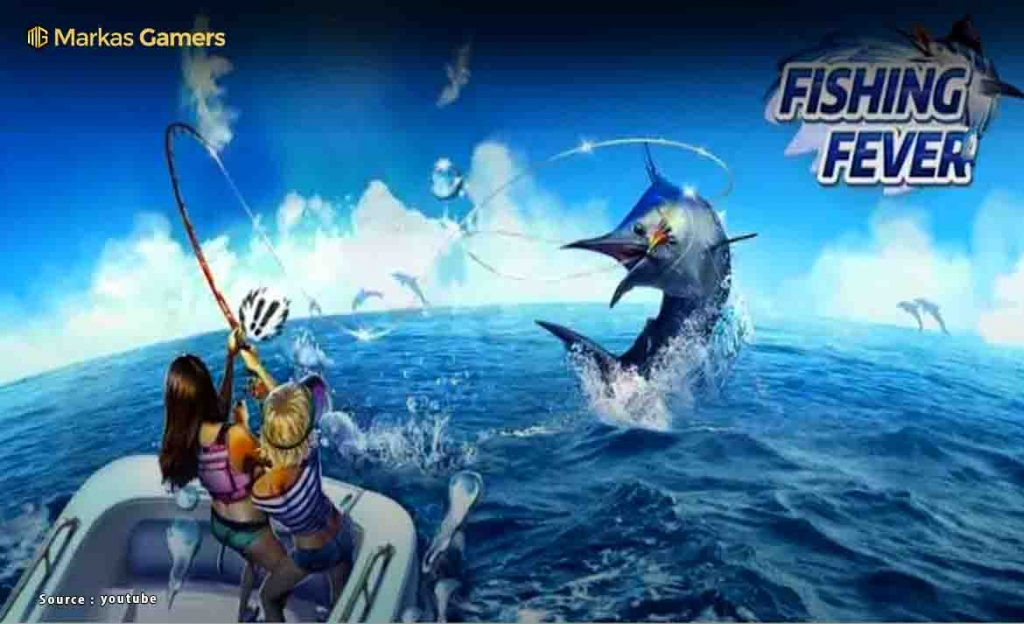 game mancing android