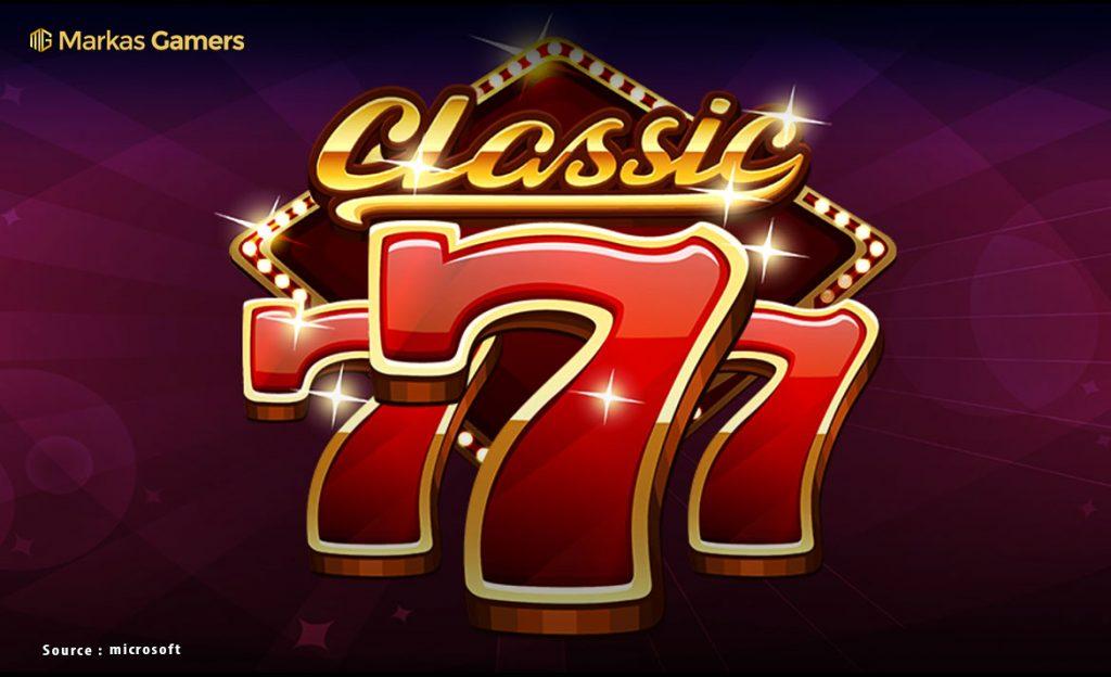 game slot 777