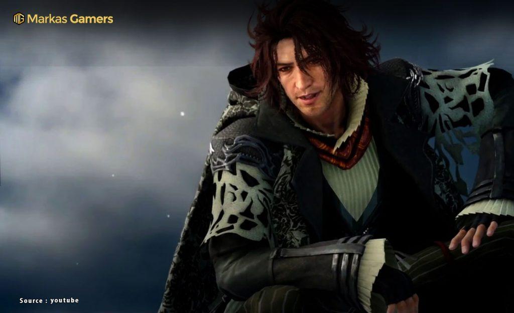 karakter final fantasy
