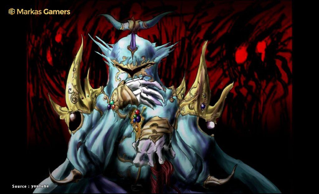 karakter antagonis final fantasy 5