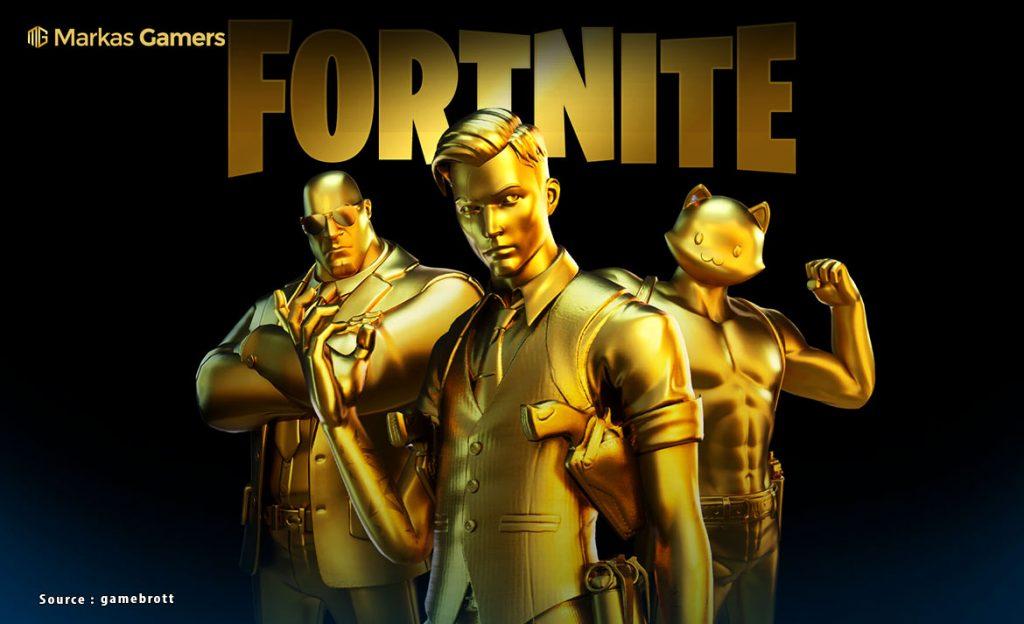 game eksklusif ps4 fortnite