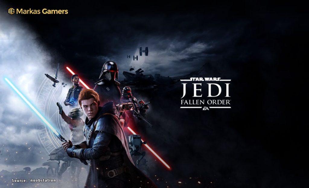game starwars terbaru