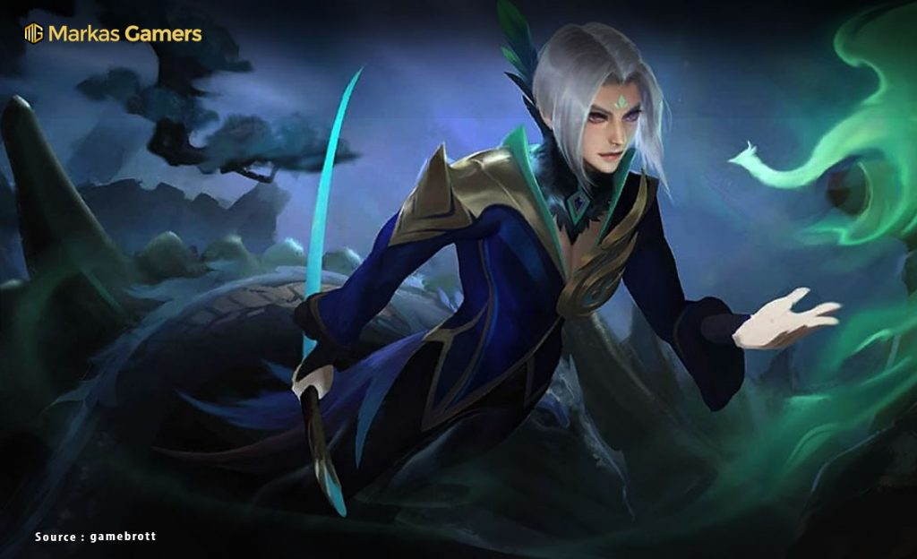 hero terbaik mobile legend